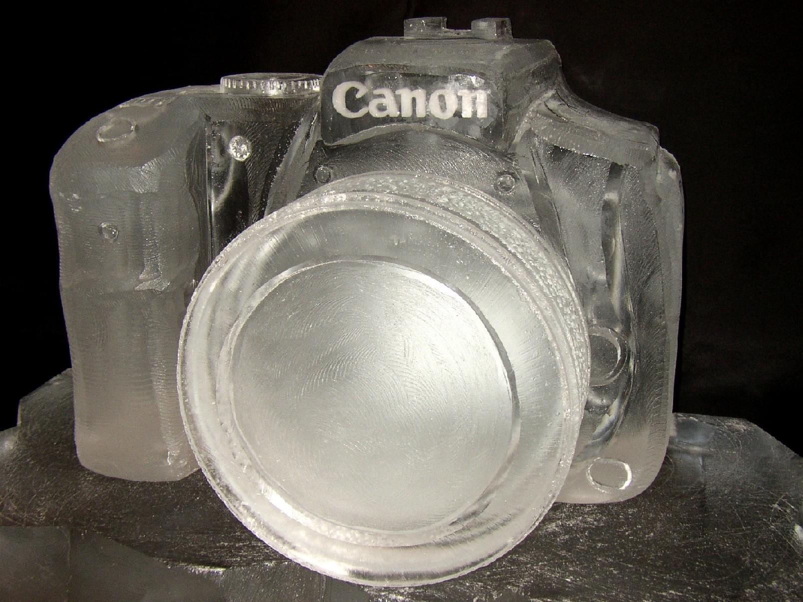 Canon, Camera