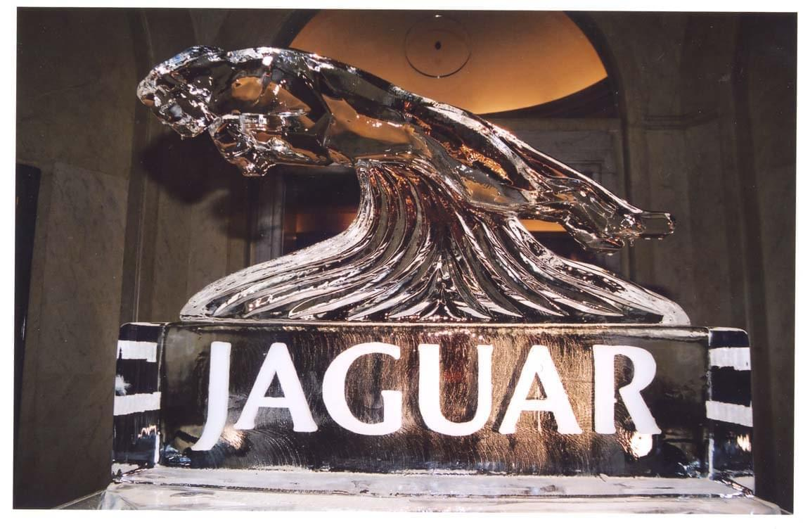 Jaguar, Product launch, 3D