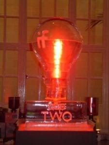 Lightbulb, Colour, Logo