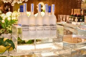 Bottle, Holder, Product launch, Bar