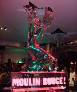 Moulin Rouge, 3D