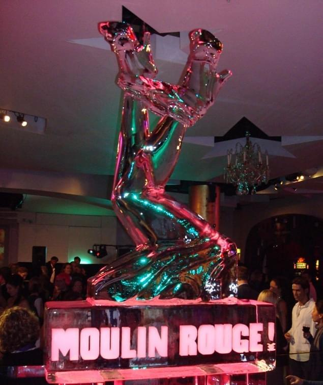 Moulin Rouge, 3D