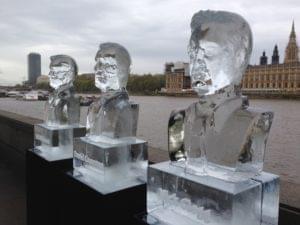 People, London, Head