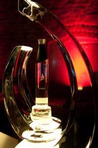 Drink, Display