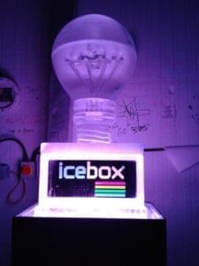 Lightbulb, Colour