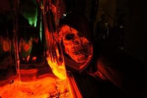 Scream, Mask