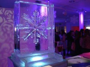 Snowflake, Tablet