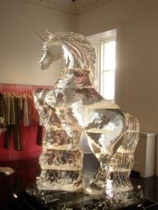 Unicorn, Mythical, Beast