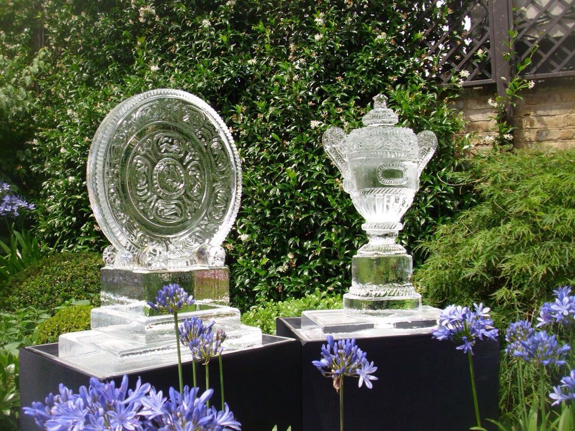 Ice Trophy