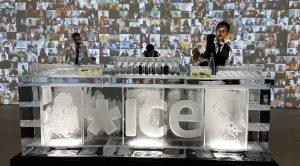 Ice Awards Ice Bar