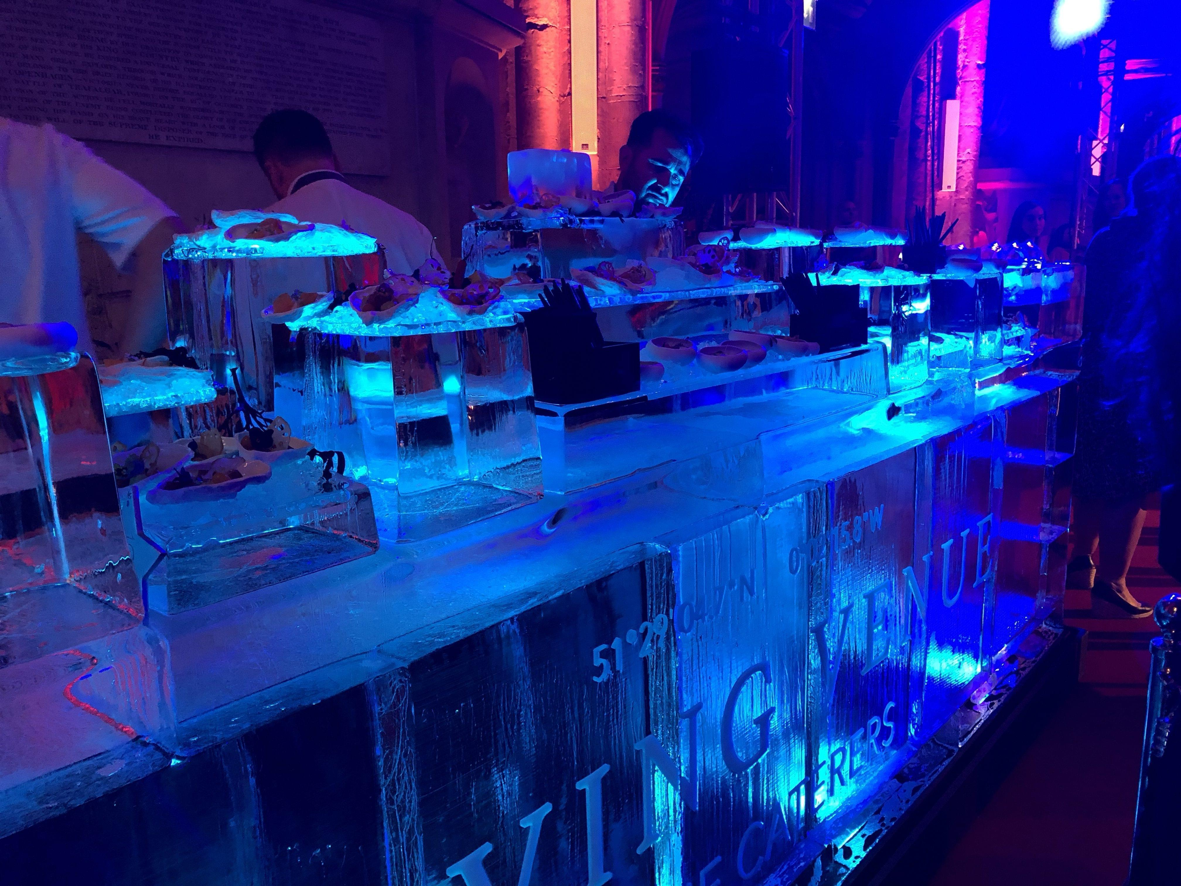 Ice Seafood Bar