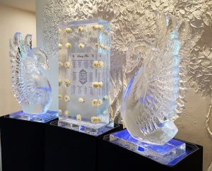 Ice Sculptures Gallery Theicebox