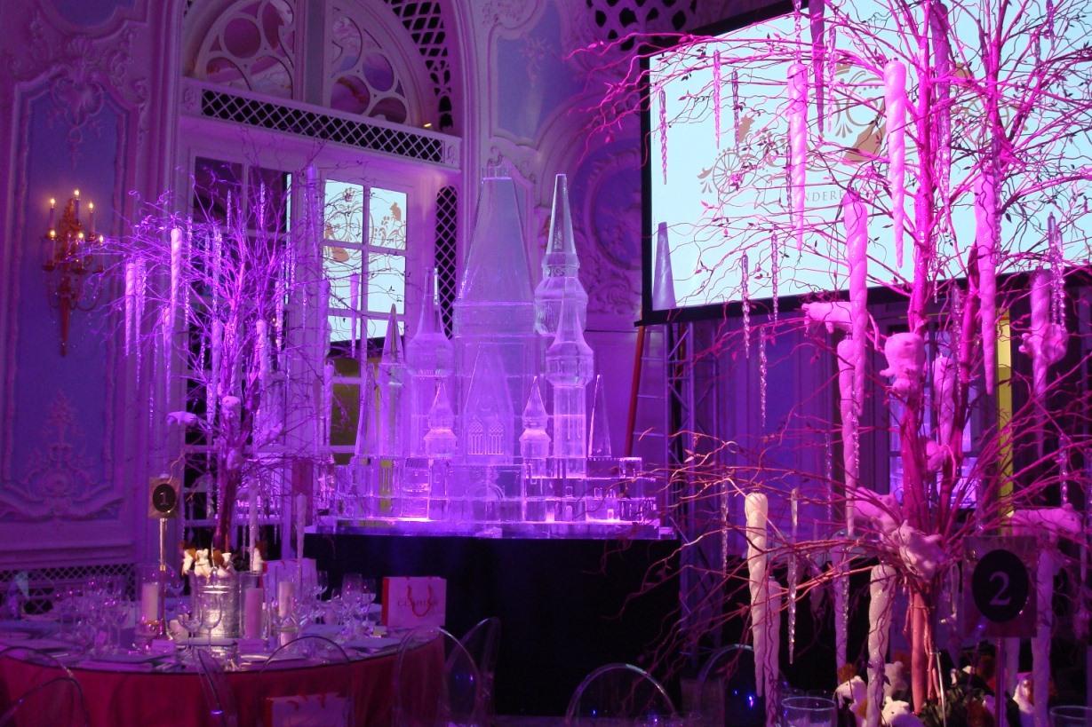 Ice Palace (3m x 2m